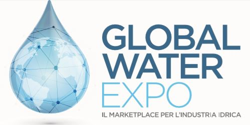 Logo Global Water Expo